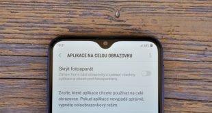 Samsung Galaxy M20 17