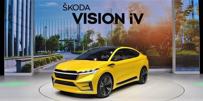 Autosalon Ženeva 2019: technologické vychytávky automobilového průmyslu (reportáž)