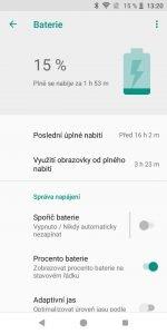 Sony Xperia L3 screenshot 9