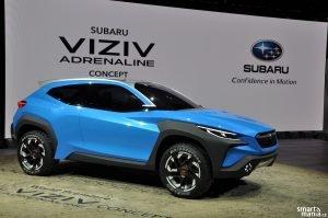 Subaru Viziv Concept Zeneva 2019 1
