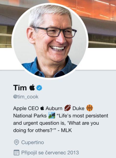 Tim Apple Twitter