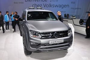 Volkswagen Amarok Zeneva 2019 1