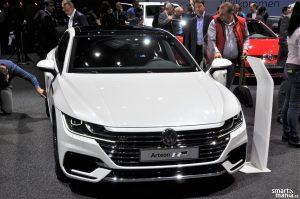 Volkswagen Arteon R Zeneva 2019 1