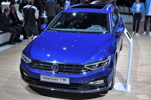 Volkswagen Passat Variant R Zeneva 2019 1