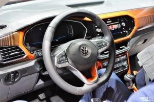 Volkswagen T-Cross Zeneva 2019 2