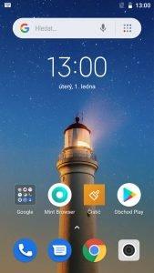 Xiaomi Redmi Go Screenshot 2