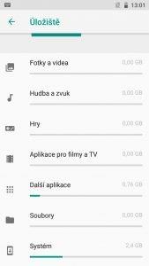 Xiaomi Redmi Go Screenshot 3