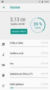 Xiaomi Redmi Go Screenshot 4