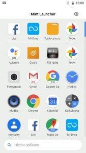 Xiaomi Redmi Go Screenshot 6