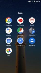 Xiaomi Redmi Go Screenshot 8