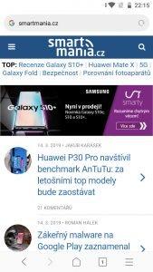 Xiaomi Redmi Go Screenshot 9
