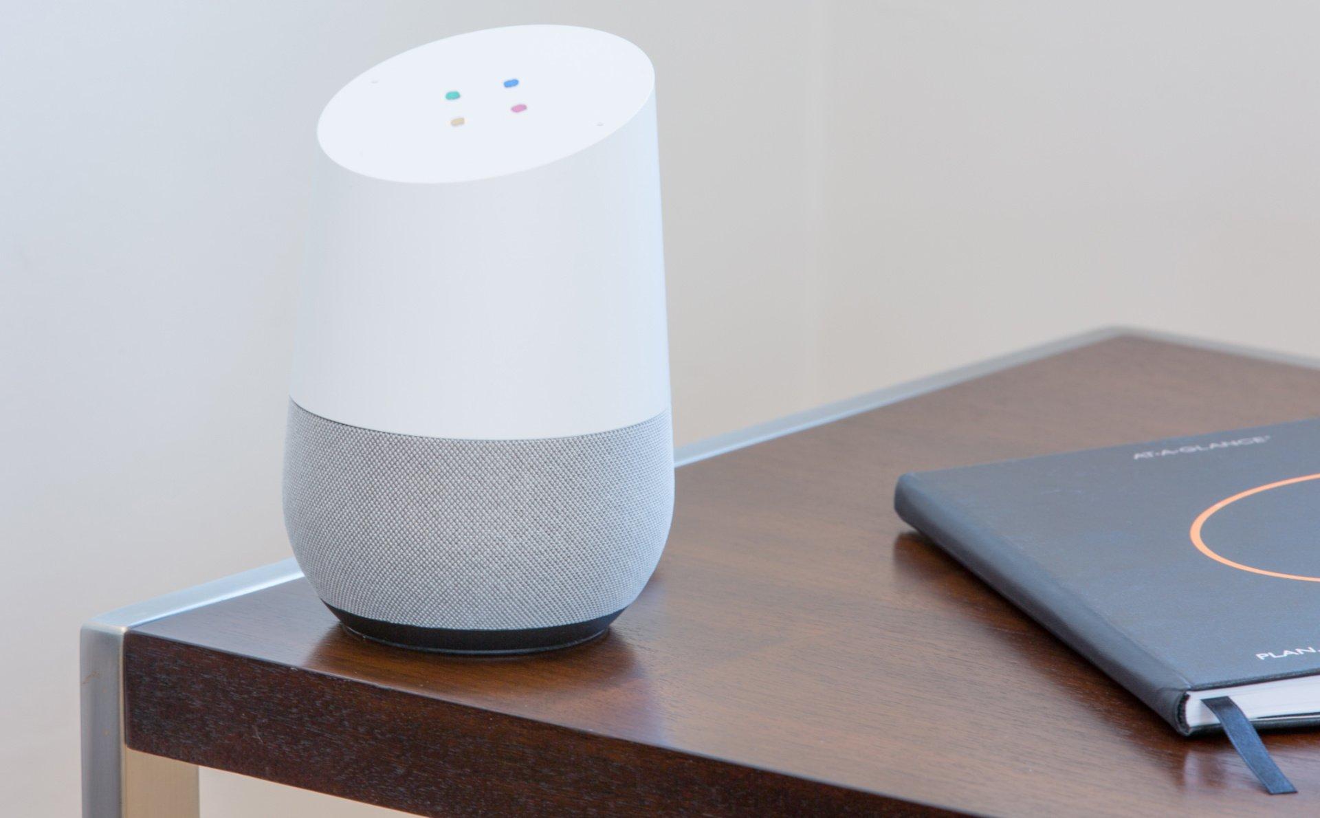 Google Home 2: co čekat od nástupce chytrého reproduktoru