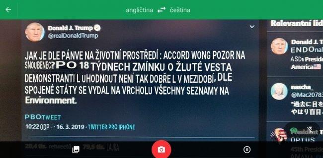 google prekladac scr android 20