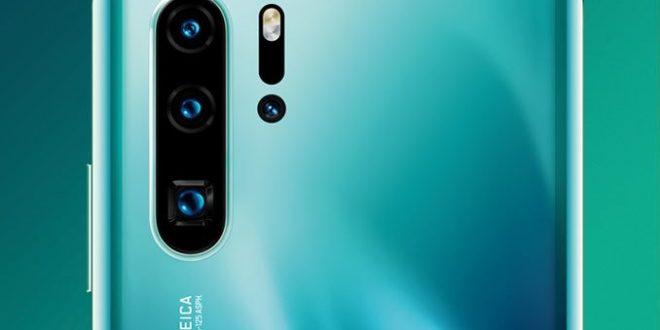 Huawei P30 Pro vtestu DxOMark: zoom, jaký se dosud vžádném smartphonu neobjevil