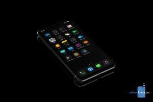 iPhone 11 iOS 13 Dark Mode 2