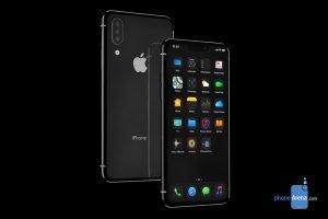 iPhone 11 iOS 13 Dark Mode 3