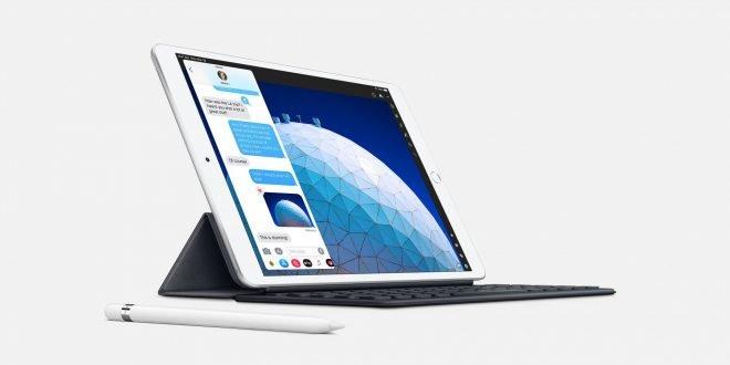 iPad Air a iPad Mini (2019) přicházejí. Mají nejnovější čipsety a podporu Apple Pencil