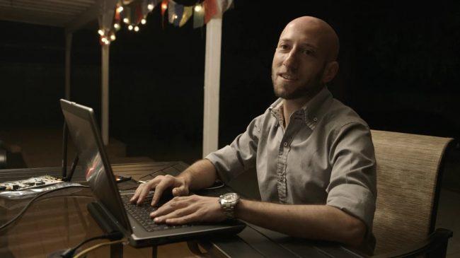 mathew solnik hacker motherboard