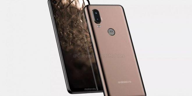 Motorola One Vision překvapí čipsetem Exynos a 48Mpx fotoaparátem