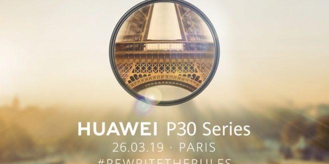 Huawei děkuje Applu za rozehřátí a zve na dnešní tiskovku. Sledujte ji s námi!