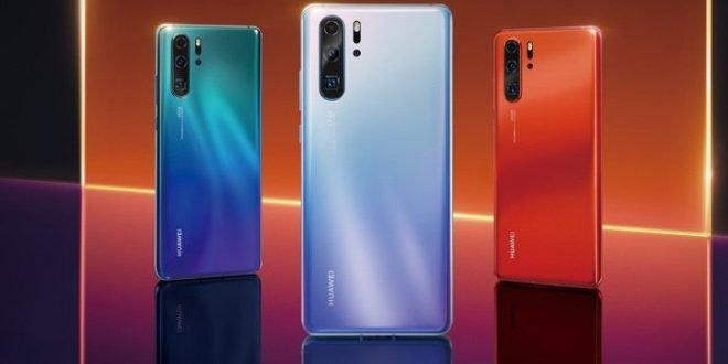 Huawei P30 (Pro): známe české ceny a dostupnost