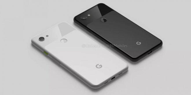 Google Pixel 3a (XL): známe detaily o levnějších Pixelech