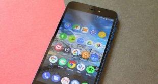Redmi Go recenze: Android za 2 tisíce