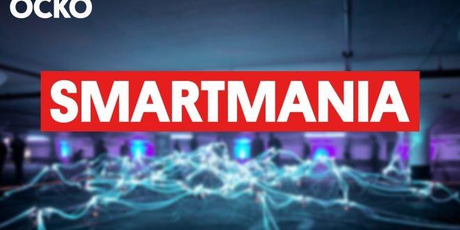 Nokia 9, FPV droni a chytrá domácnost: nalaď si nový díl pořadu SMARTmania na TV Óčko