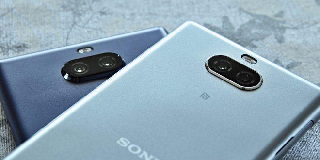 Sony bude nadále vyrábět telefony, ať to stojí, co to stojí
