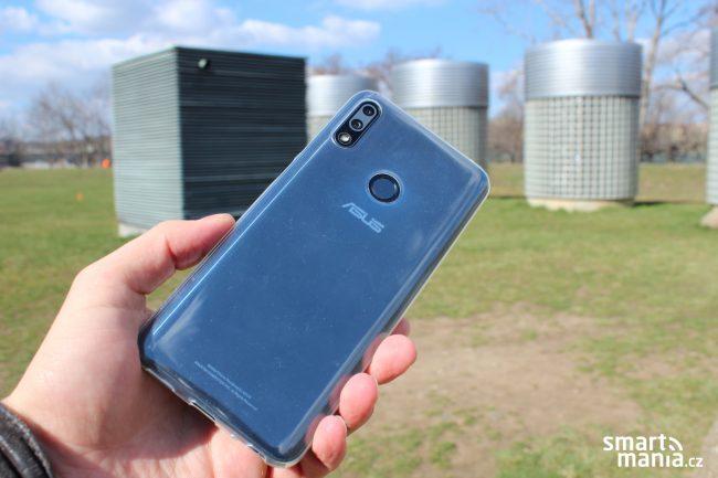 Asus Zenfone MaxPro M2 recenze