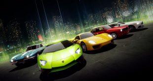 Forza Street 2