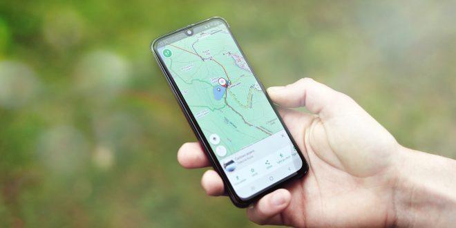 Seznam.cz má speciální edici Samsungu Galaxy A40 s vlastními aplikacemi