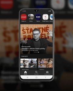 Galaxy S40 seznam TV