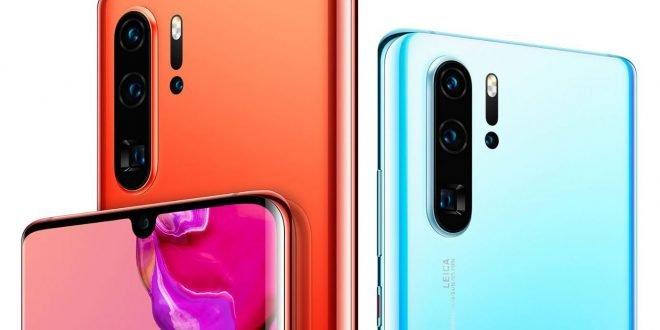 Tajemství odhaleno: jak vzniká duhový efekt na zádech telefonů Huawei?
