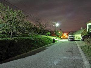 Huawei P30 Pro NightMode 1