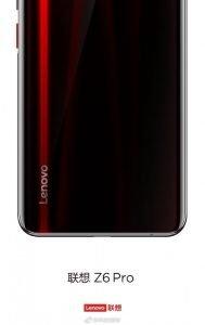 Lenovo Z6 Pro 2
