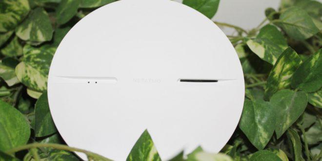 Netatmo Smart Smoke Alarm recenze: žádný kouř vás nepřekvapí