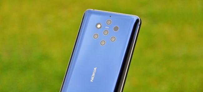Nokia 9 PureView recenze