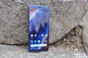 Nokia 9 PureView 17
