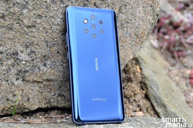 Nokia 9 PureView 18