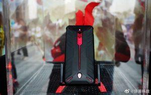 Nubia Red Magic 3 1