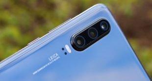 Huawei P30 recenze: optimální poměr ceny a výkonu