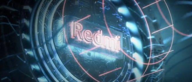 Redmi flagship pop up 2