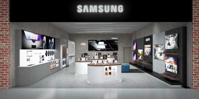 Nová prodejna Samsungu v Plzni: otvíračka se ponese ve znamení slev