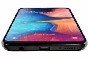 Samsung Galaxy A20e 9