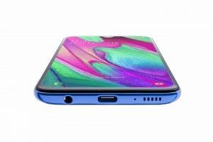 Samsung Galaxy A40 3