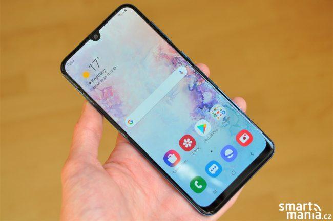 Samsung Galaxy A50 06