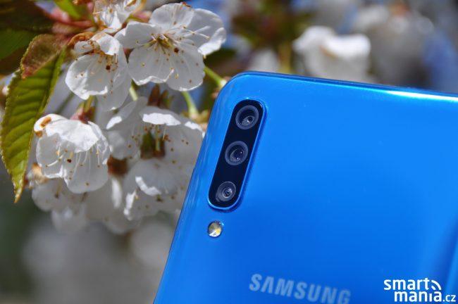 Samsung Galaxy A50 09