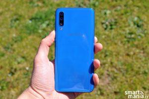 Samsung Galaxy A50 10