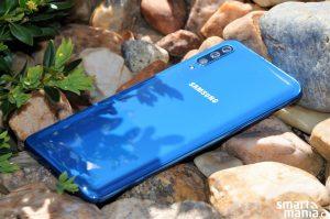 Samsung Galaxy A50 14